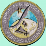 Patch Appui Projection