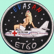 Patch EVASAN ET60
