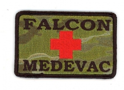 Patch Medevac