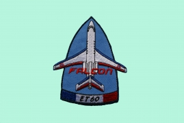 Patch Falcon ET60