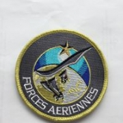 Patch Forces Aériennes